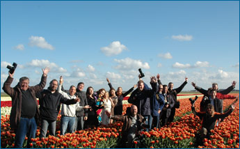 Tulip-group2012